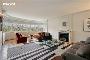 900 Fifth Avenue, Apt. 6B, Upper East Side