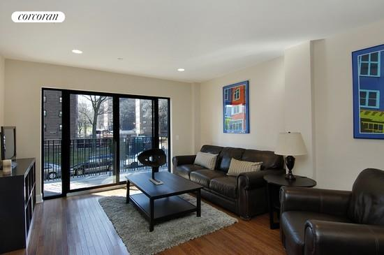185 York Street, Apt. 1B, DUMBO/Vinegar Hill