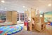 455 Central Park West, 21C, Building play room
