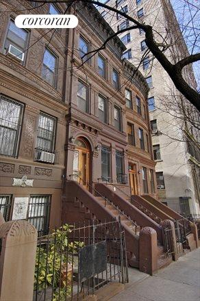 314 West 98th Street, 2, Building Exterior