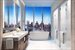 1 West End Avenue, 11A, The Master Bathroom