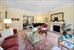 310 West 86th Street, 9B, Living Room