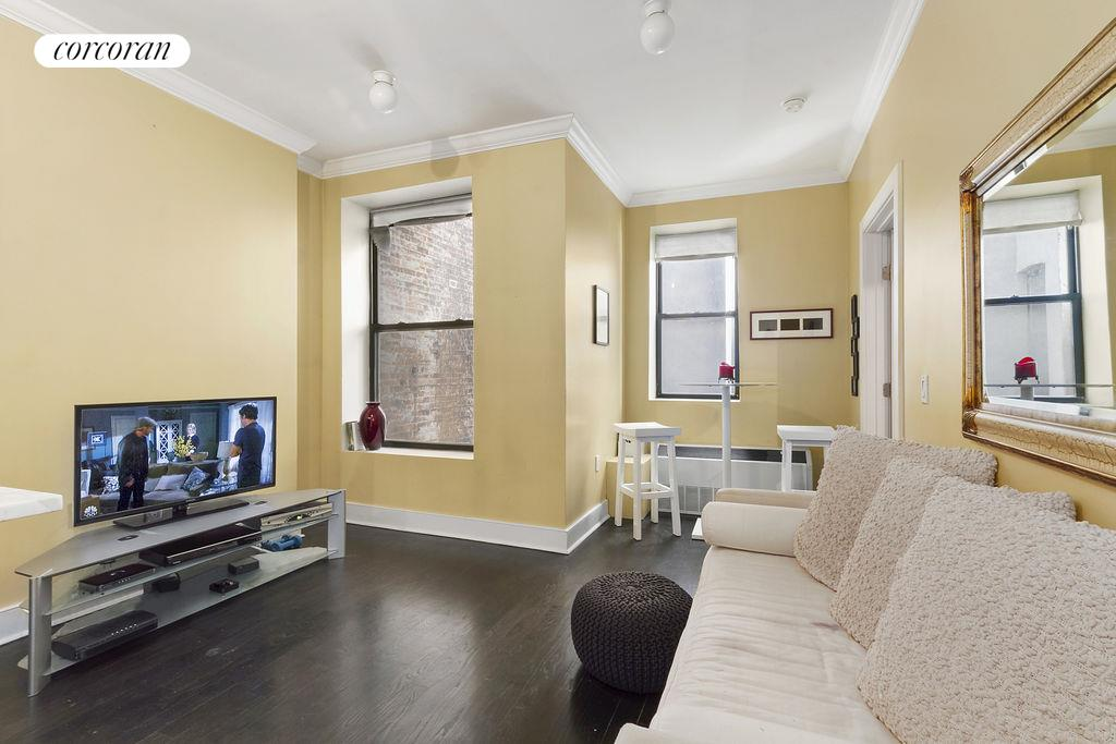 Corcoran 555 lenox ave apt 2b harlem real estate for Harlem condo for sale