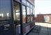 225 West 83rd Street, 4Q, Wrap around sun deck outside solarium