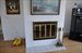 21 Maple Street, fireplace
