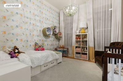New York City Real Estate | View 481 Washington Street, 2-S | room 8
