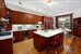 351 West End Avenue, Kitchen