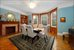351 West End Avenue, Dining Room