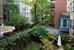 351 West End Avenue, Outdoor Space