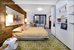 351 West End Avenue, Garden Guest Suite
