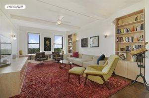 135 Eastern Parkway, Apt. 12B, Prospect Heights