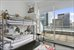230 West 56th Street, 48E, Bedroom