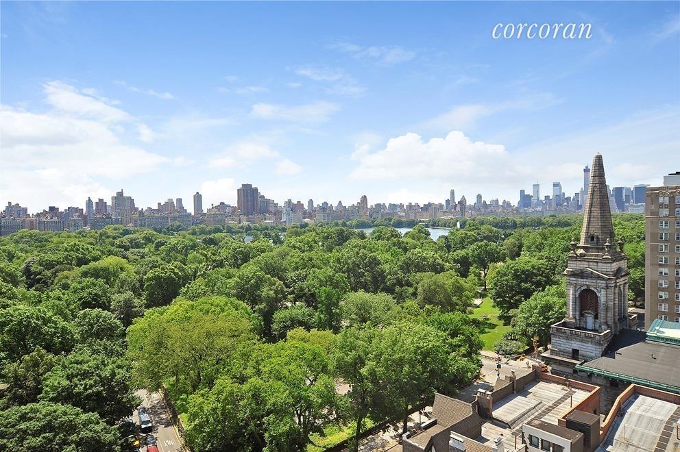 372 Central Park West, Apt 18-G, Manhattan, New York 10025