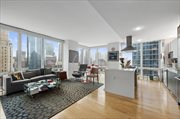 247 West 46th Street, Apt. 1403, Midtown West