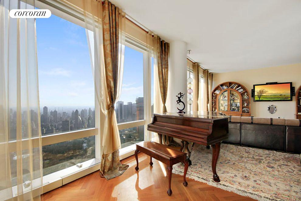 80 Columbus Circle, Apt. 73C, Central Park South