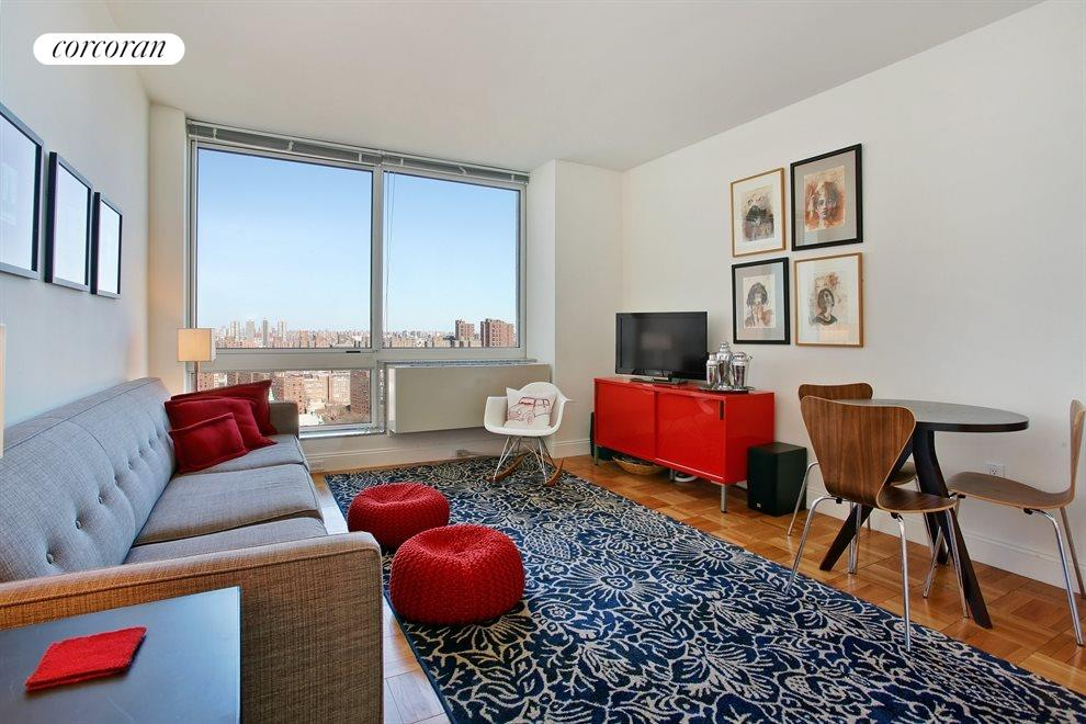 New York City Real Estate | View 215-217 East 96th Street, #24A | 2 Beds, 2 Baths