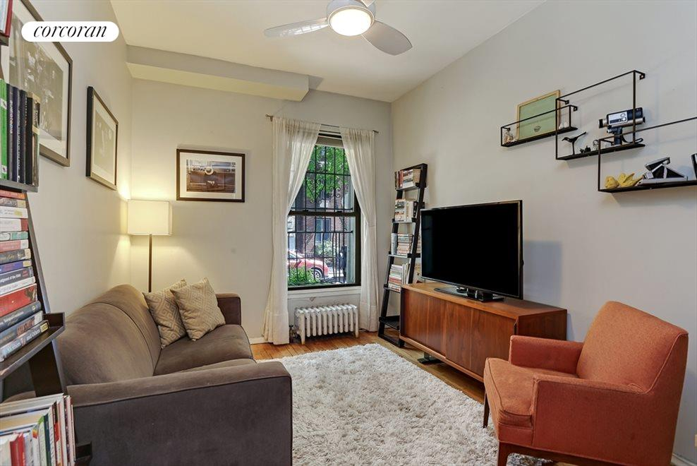 New York City Real Estate | View 422 State Street, #1 | 1 Bed, 1 Bath