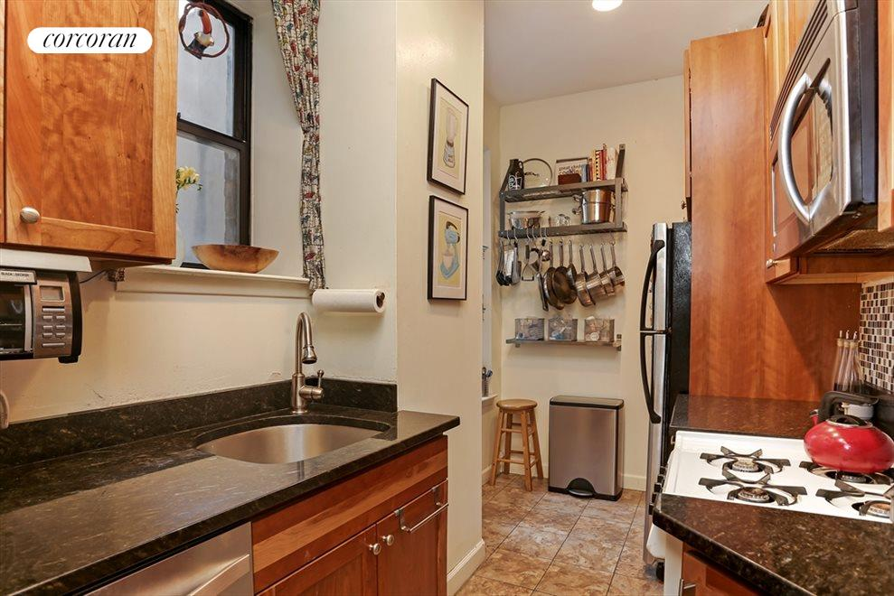 New York City Real Estate | View 422 State Street, #1 | Kitchen