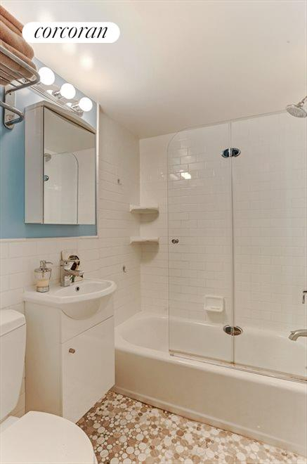New York City Real Estate | View 422 State Street, #1 | Bathroom