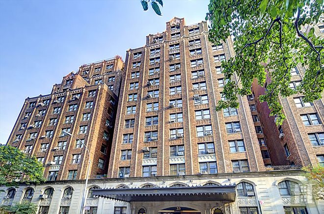 23 West 73rd Street, 1205, Building Exterior