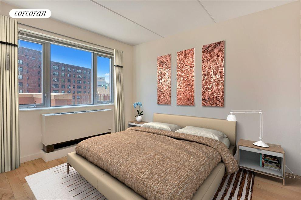 New York City Real Estate | View 1810 Third Avenue, #A-12B | room 3