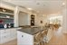 203 Halsey Street, Kitchen / Dining Room