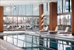 22 North 6th Street, 21F, Indoor/Outdoor Pool and Lounge Space