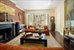 16 East 84th Street, 3, Living Room