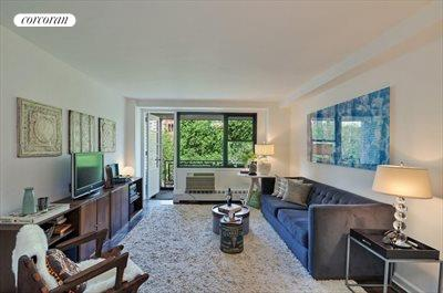 New York City Real Estate | View 230 East 15th Street, #6D | room 1