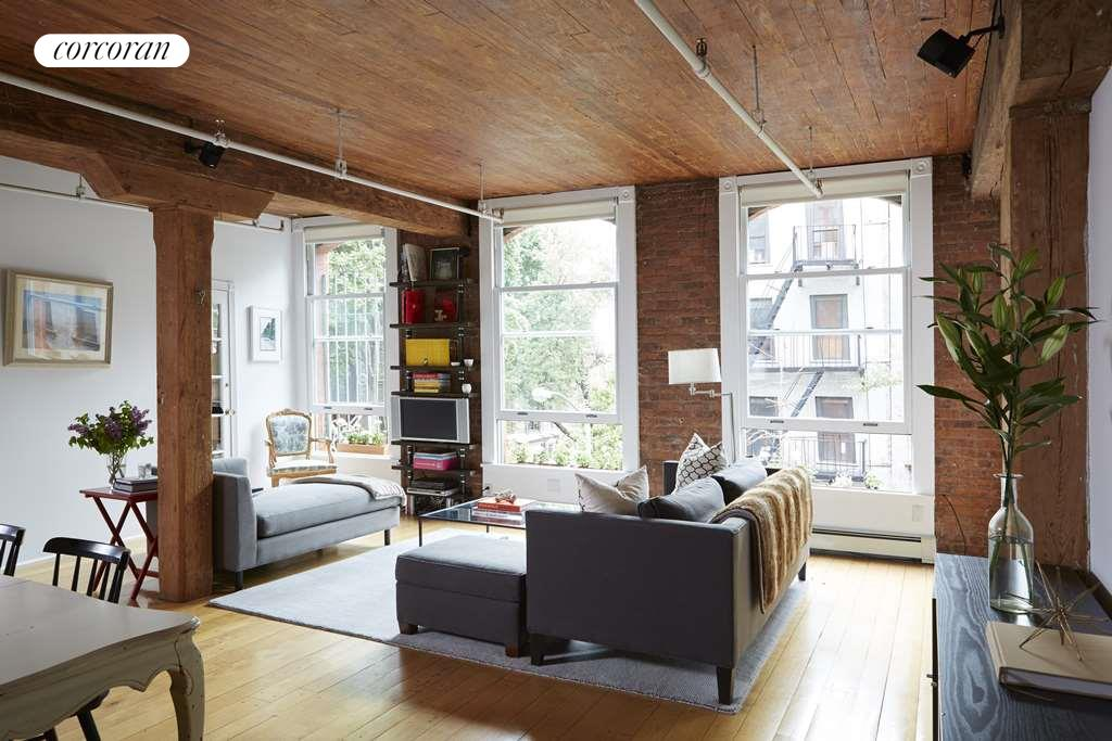 262 MOTT ST, 312, Living Room