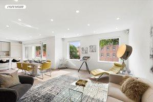 355 East 19th Street, Apt. PH, Gramercy