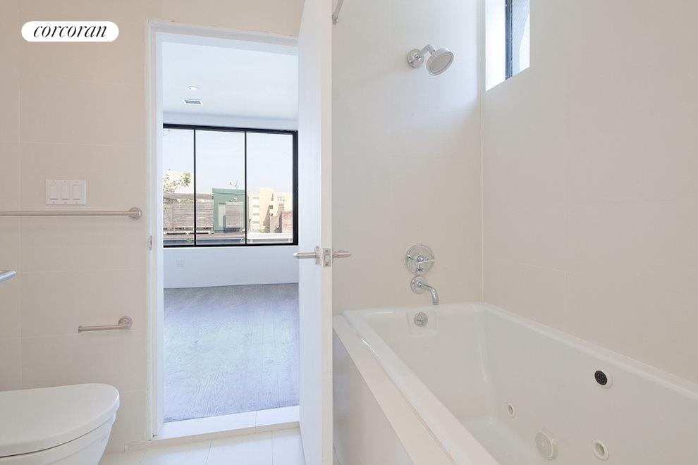 General Marketing Photo of Ensuite Baths