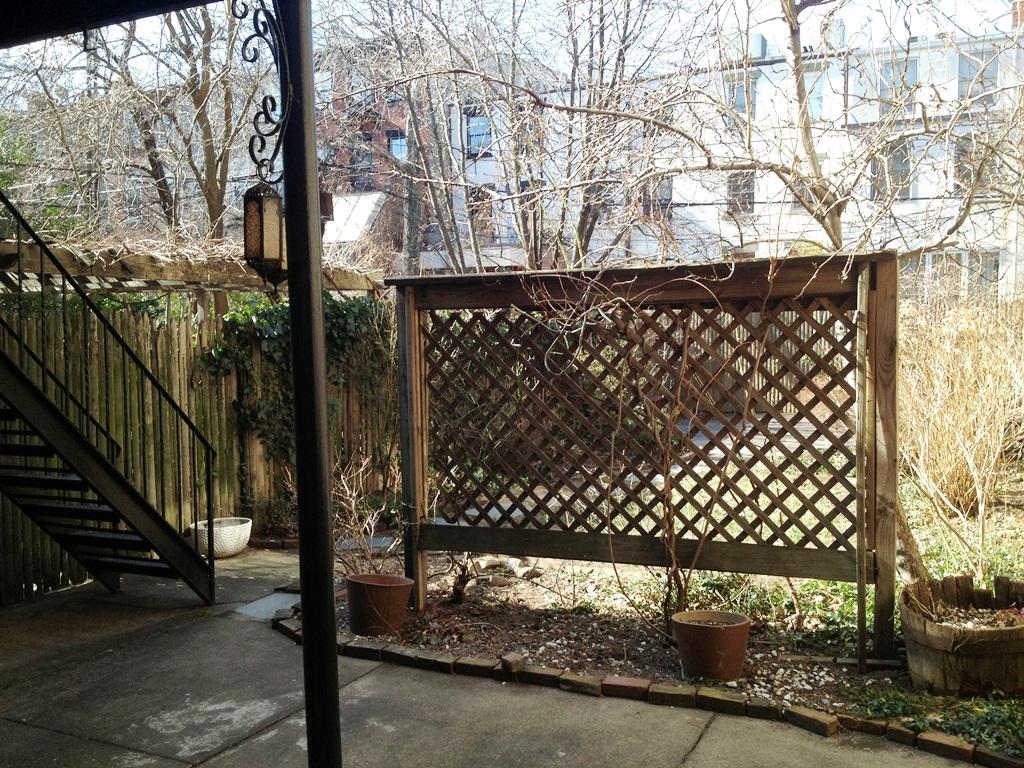 Corcoran, 350 Clinton Street, Apt. Garden, Cobble Hill Rentals ...