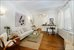 215 West 88th Street, 2B, Living Room