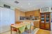 253 West 73rd Street, 16EF, Kitchen / Dining Room