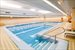 2628 Broadway, 35A, La Palestra's 51-foot long swimming pool