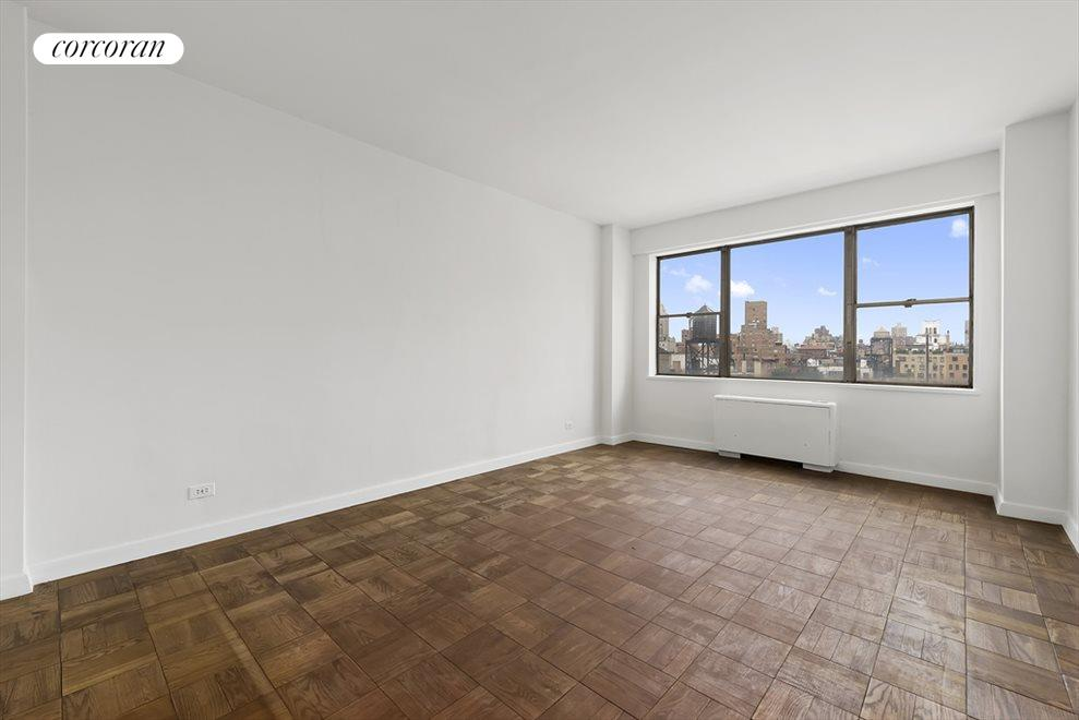 Large 3rd bedroom with open views