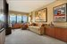 1001 Fifth Avenue, 23A, 2nd Bedroom/Office with open East exposures