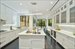 46 East 83rd Street, Classically Modern White Windowed Gourmet Kitchen