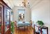 250 CABRINI BOULEVARD, 9H, Dining Room/3rd Bedroom