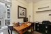 25 Central Park West, 9AD, Fourth Bedroom/ Home Office
