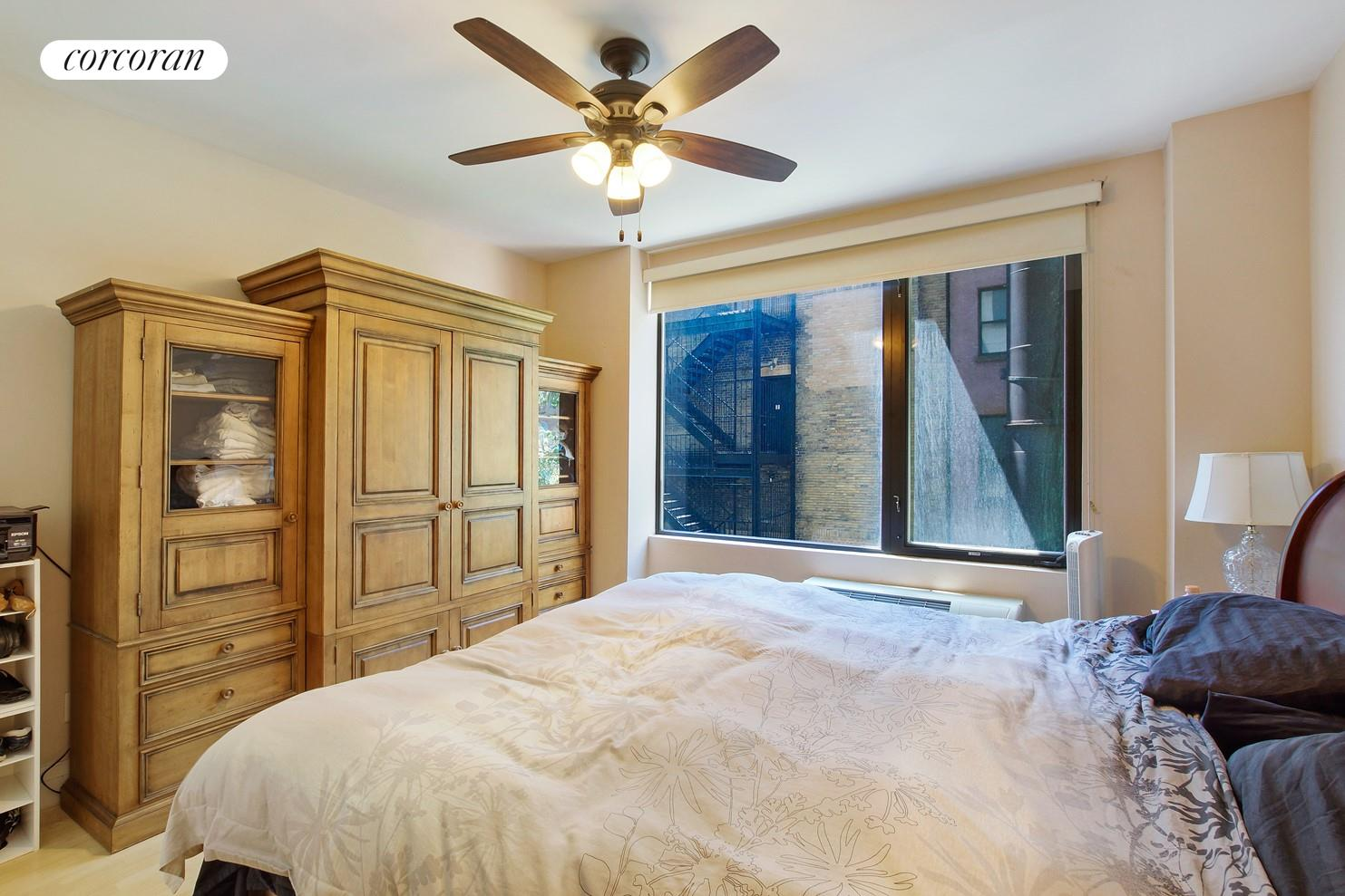 212 East 95th Street, 5C, Living Room