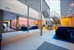 555 West 23rd Street, S11F, lobby and atrium