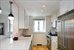 200 East 66th Street, D1805-1806, Kitchen