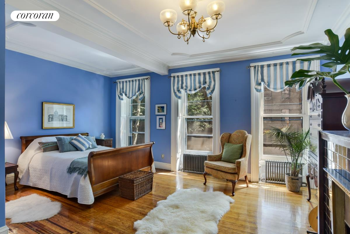 Corcoran, 54 S Portland Avenue, Fort Greene Real Estate, Brooklyn ...