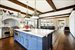 168 Dune Road, kitchen
