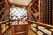 168 Dune Road, wine room