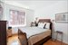 555 West 23rd Street, N12H, Bedroom
