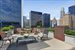 768 Fifth Avenue, PH2040, Private terrace