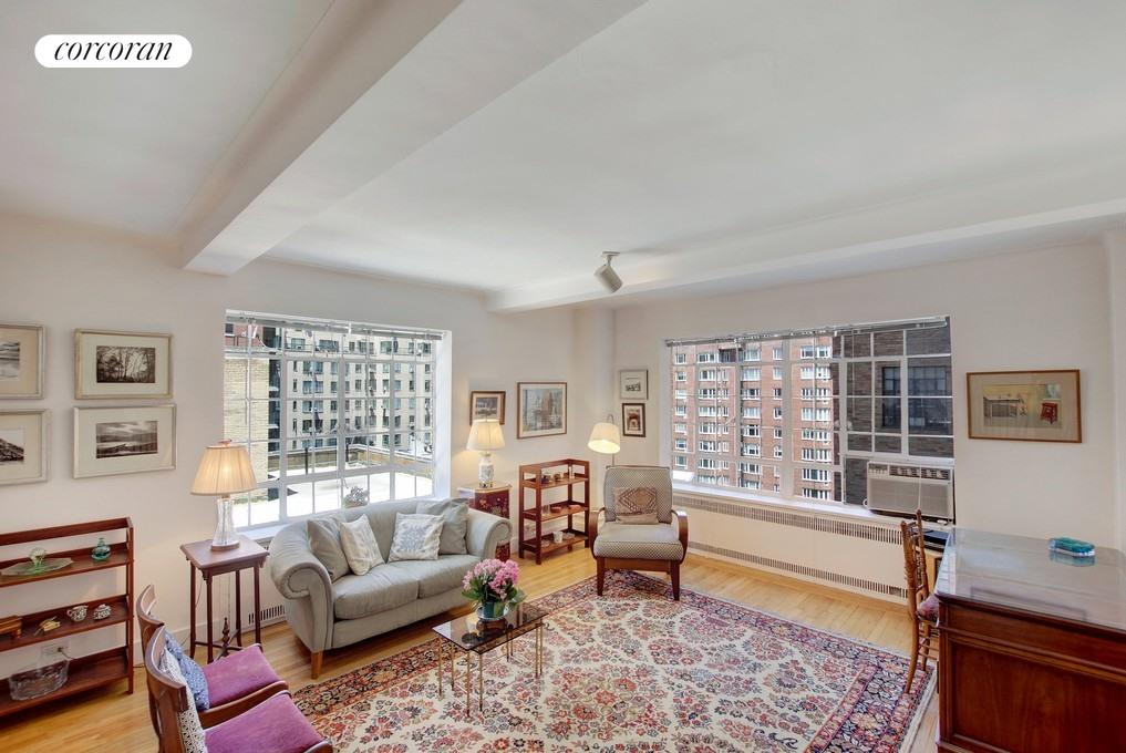 Corcoran 10 Park Avenue Apt 10a Murray Hill Real